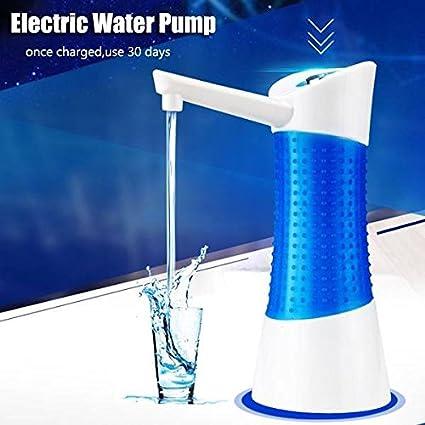 philmat eléctrico automático dispensador de agua embotellada de carga inalámbrica dispositivo de bombeo de agua