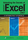 Unlocking the Secrets of Microsoft Excel 2007, PUEI, 1934147389