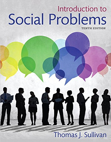 Intro.To Social Problems