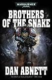 Brothers of the Snake, Dan Abnett, 1844164756