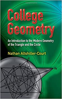 introduction to geometry 2nd edition pdf