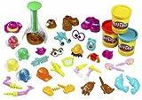 : Play-Doh Ez 2 Do Silly Friends Jumbo Set