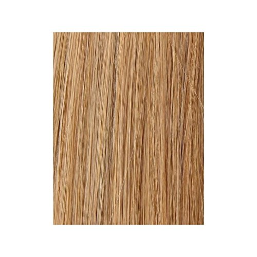 Beauty Works 100% Remy Colour Swatch Hair Extension - Tanned Blonde 10/14/16 (Pack of 2)