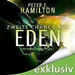 Zweite Chance auf Eden (Armageddon-Zyklus 7) | Peter F. Hamilton