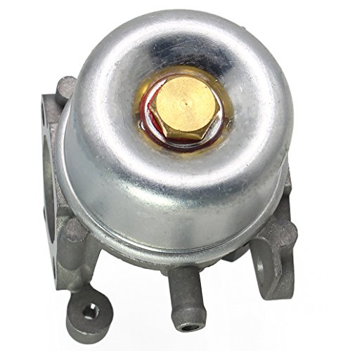 LotFancy Carburetor Replacement for Briggs and Stratton 799871 790845 799866 796707 794304 by LotFancy (Image #4)
