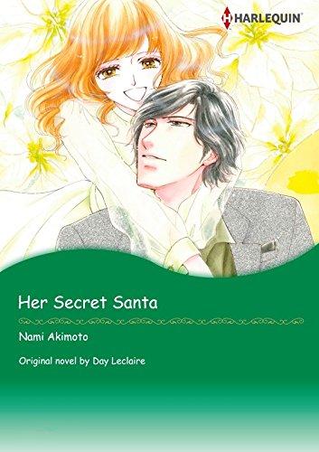 Harlequin Santa (Her Secret Santa: Harlequin comics)