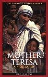 Mother Teresa, Meg Greene, 0313327718