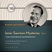 Inner Sanctum Mysteries, Volume 1: The Inner Sanctum Mysteries |  Hollywood 360
