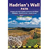 Hadrian's Wall Path: British Walking Guide: planning, places to stay, places to eat; includes 59 large-scale walking maps