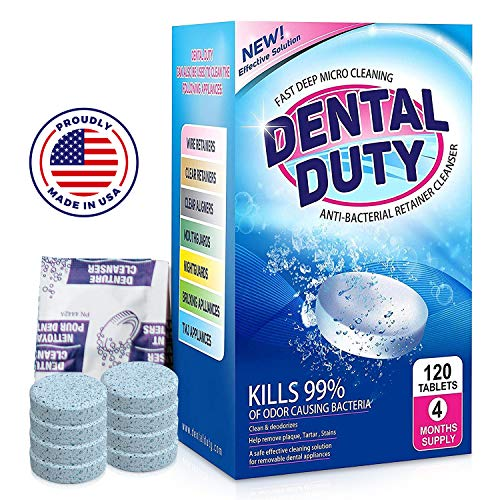Most bought Denture Care Baths