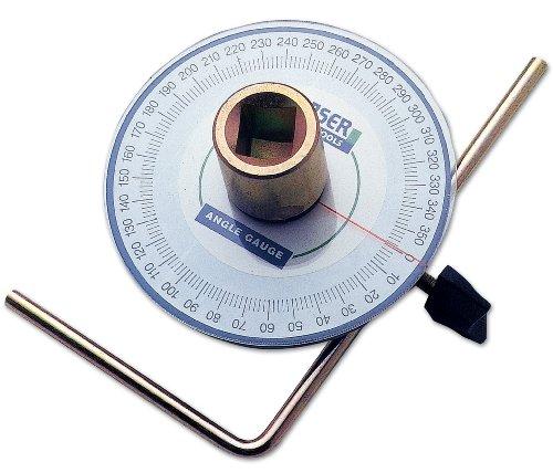 (Laser - 2245 Torque Angle Gauge - 1/2