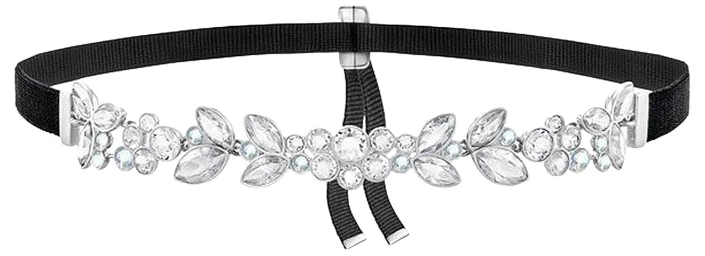 Swarovski Jewelry White Garance Choker
