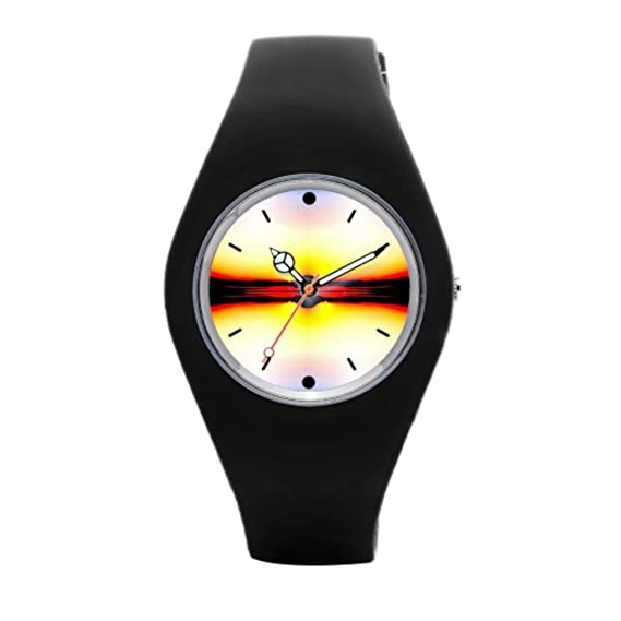timetoshine barato Relojes de pulsera. MIRAGES Alpes Hombres Reloj Deportivo: Amazon.es: Relojes