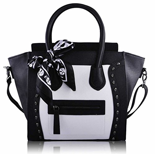 Grab Bag Handbag - 1