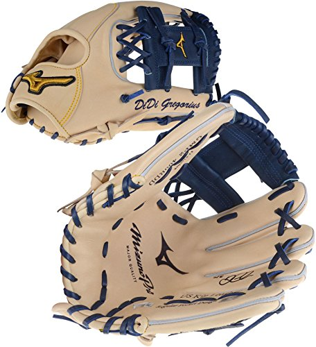 Didi Gregorius New York Yankees Autographed Mizuno Game Model Glove - Fanatics Authentic Certified - Autographed MLB Gloves