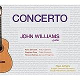 Guitar Concertos [John Williams, Paul Daniel] [JCW Records: JCW3]