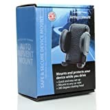 Car Mount Air Vent Phone Holder Cradle by USA Gear