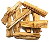 Palo Santo Sticks - 1 Pound - Organic - by EarthWise Aromatics