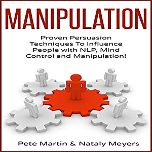 Manipulation Audiobook