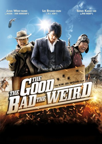 The Good, the Bad, the Weird Film