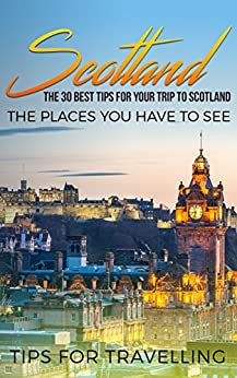 best scotland travel guide book