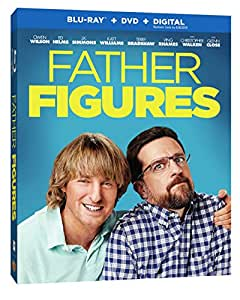 Father Figures (2017) (Blu-ray)