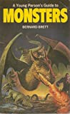 img - for A Young Person's Guide to Monsters (The Dragon Books) book / textbook / text book
