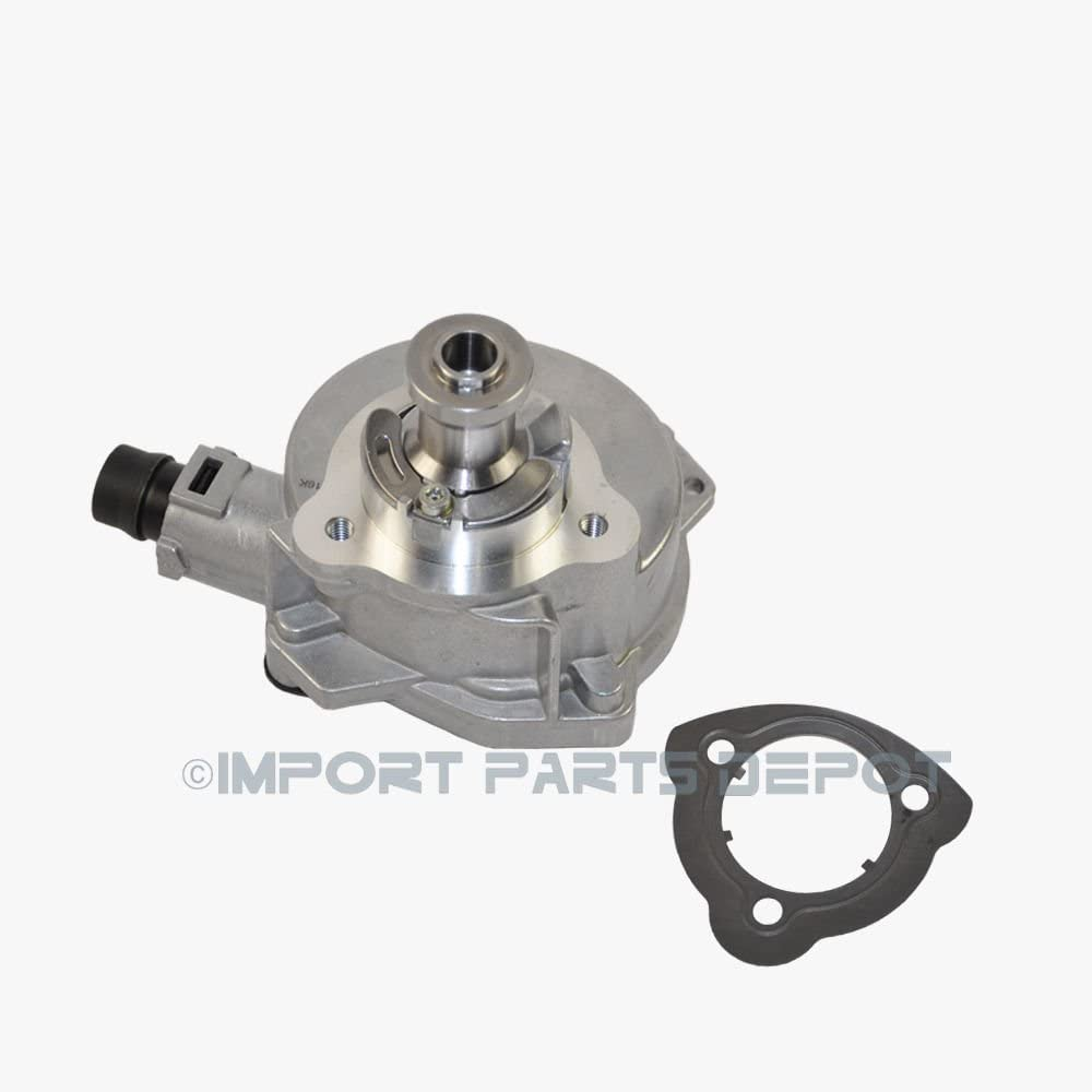 New Brake Vacuum Pump For BMW 128i 328i 528i xDrive Z4 X3 X5 323i 328xi