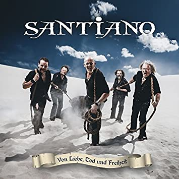 santiano album 2015
