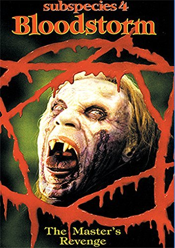 Subspecies 4: Bloodstorm DVD Ultimate Collectors Edition by ...