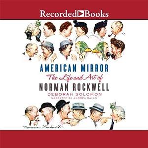 American Mirror Audiobook