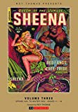 img - for Roy Thomas Presents Sheena Queen of the Jungle Vol. 3 book / textbook / text book