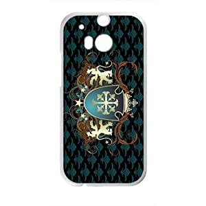 Champion Pattern High Quality Custom Protective Phone Case Cove For HTC M8 by mcsharks