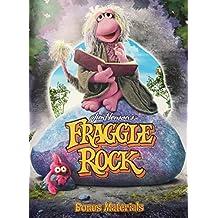 Fraggle Rock DVD Bonus Material 2-Disc Set