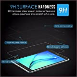 Tempered Glass Screen Protector for Samsung Galaxy Tab S2 8.0 SM-T710N T711N T715N 8.0 Inch 9H Protective Glass Guard