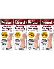 Kerasal Intensive Foot Repair Ointment 1 oz (Pack of 4)