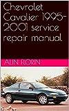 Chevrolet Cavalier 1995-2001 service repair manual