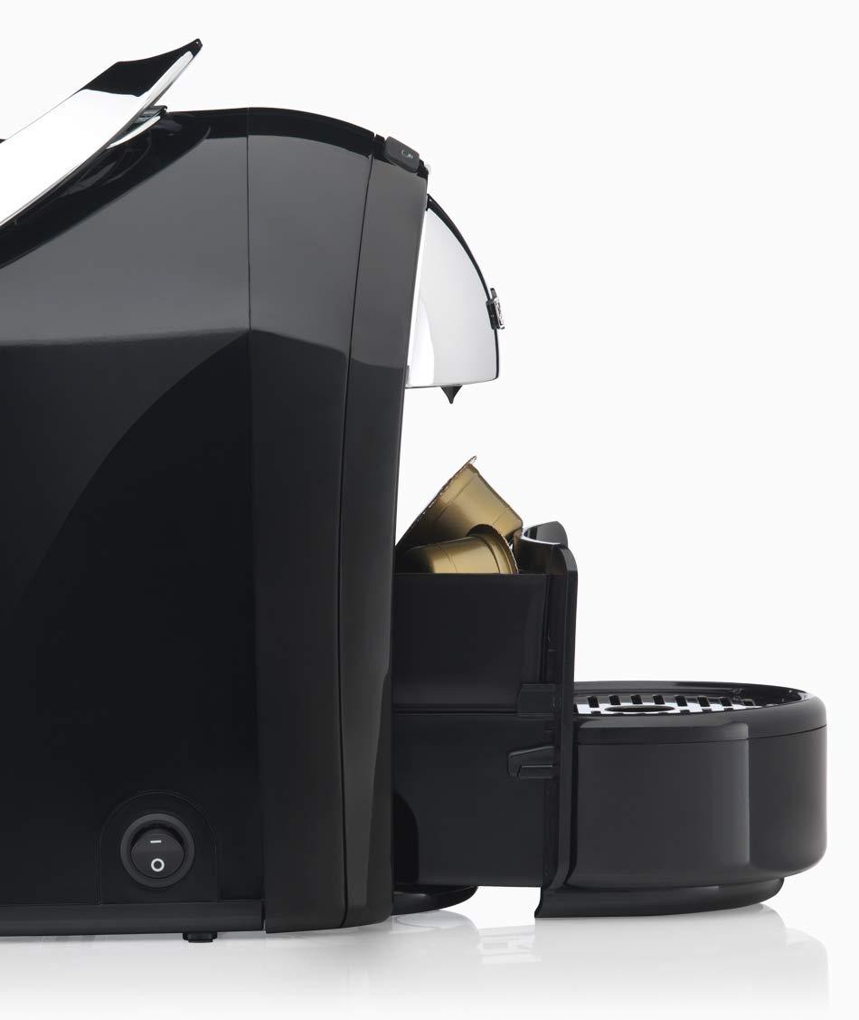 Caffitaly Ambra S18 Black