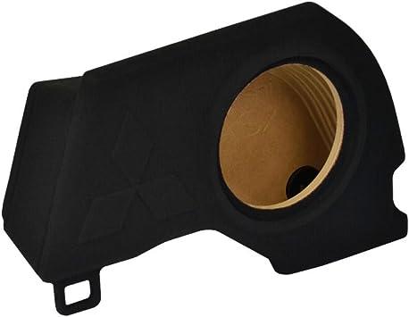 Maxxcount Custom Fit Caja de subwoofer en Forma de Caja para Mitsubishi ASX: Amazon.es: Electrónica