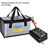 ENGPOW Fireproof Explosionproof Lipo Safe Bag for