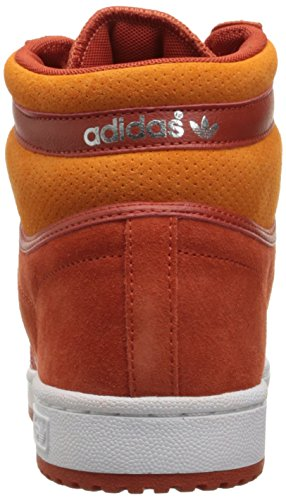 Chili Sneaker Craft Fashion Unity Ten Adidas Craft Chili Top Orange Men Fabric HI wfXAxS1zq