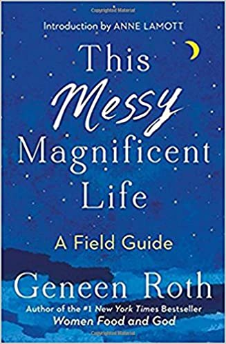 This Messy Magnificent Life: A Field Guide best self-help book