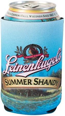 Leinenkugel verano Shandy puede Insulator