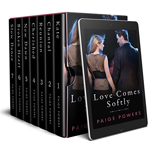 Love Comes Softly Box Set