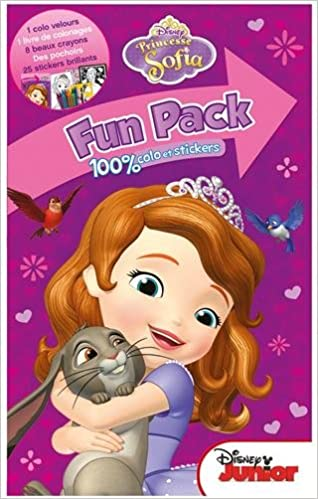 Ebook pour android t l charger fun pack princesse sofia - Telecharger princesse sofia ...