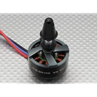 AX-2810Q-750KV Brushless Quadcopter Motor