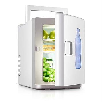 LZHILENJI Mini Nevera frigorífico para automóvil • minibar ...