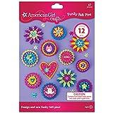 American Girl Crafts Funky Felt Pins Kit