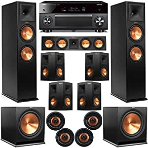 Best Front Speakers For Home Theater