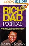 Rich Dad Poor Dad: What The Rich Teac...